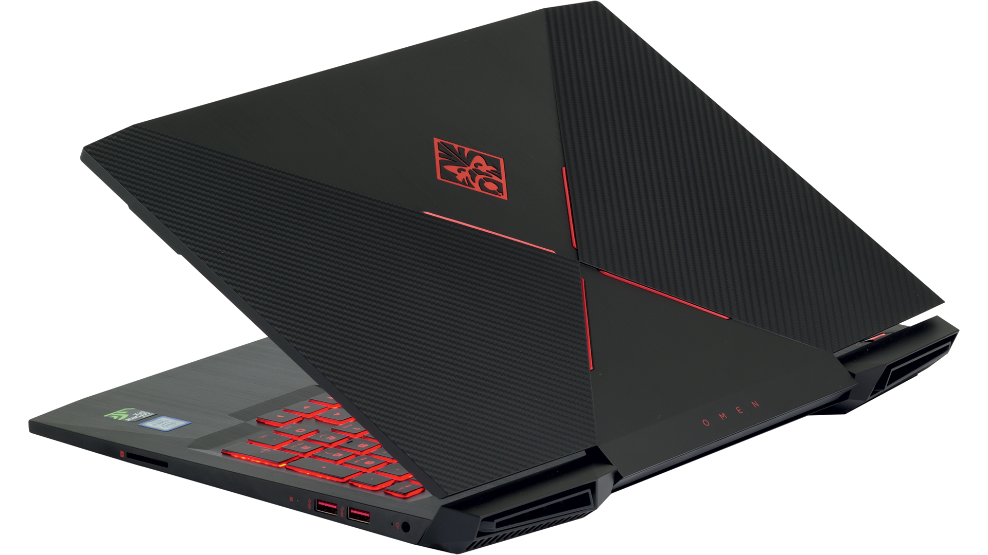 HP Omen 15 ce006nm 3