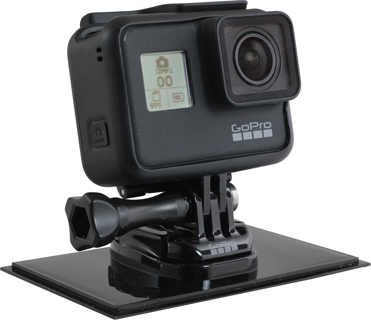 GoPro Hero7 Black 11
