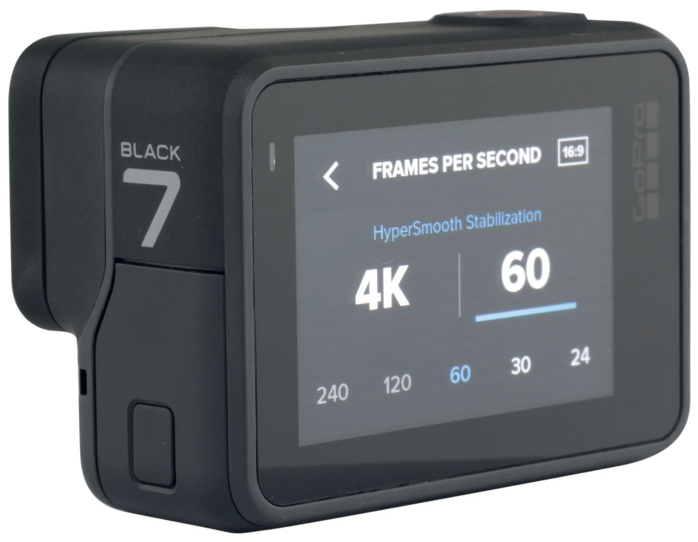 GoPro Hero7 Black 3