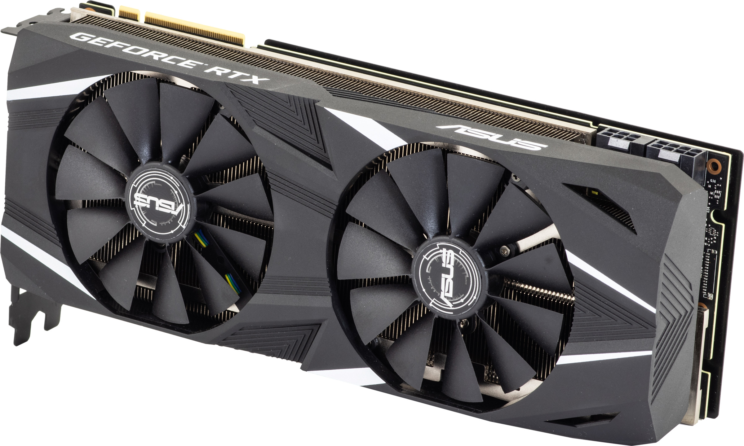 ASUS RTX 2080 1