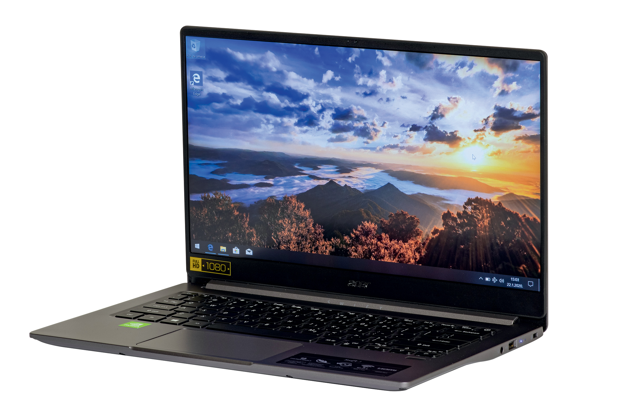 Acer Swift 3 SF314 57G 2
