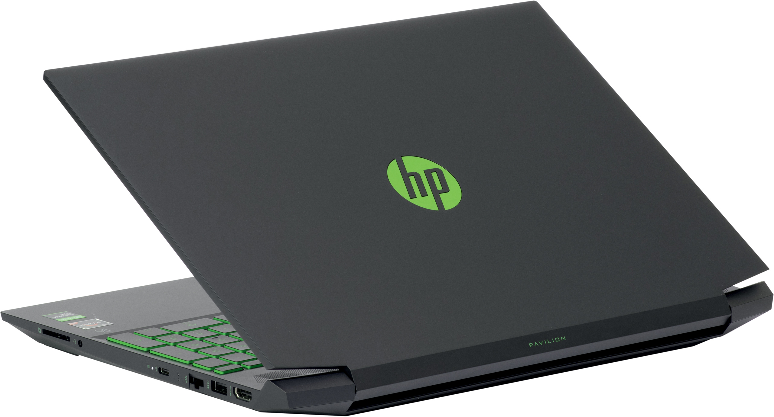 HP Pavilion Gaming 15 ex0016nm 3