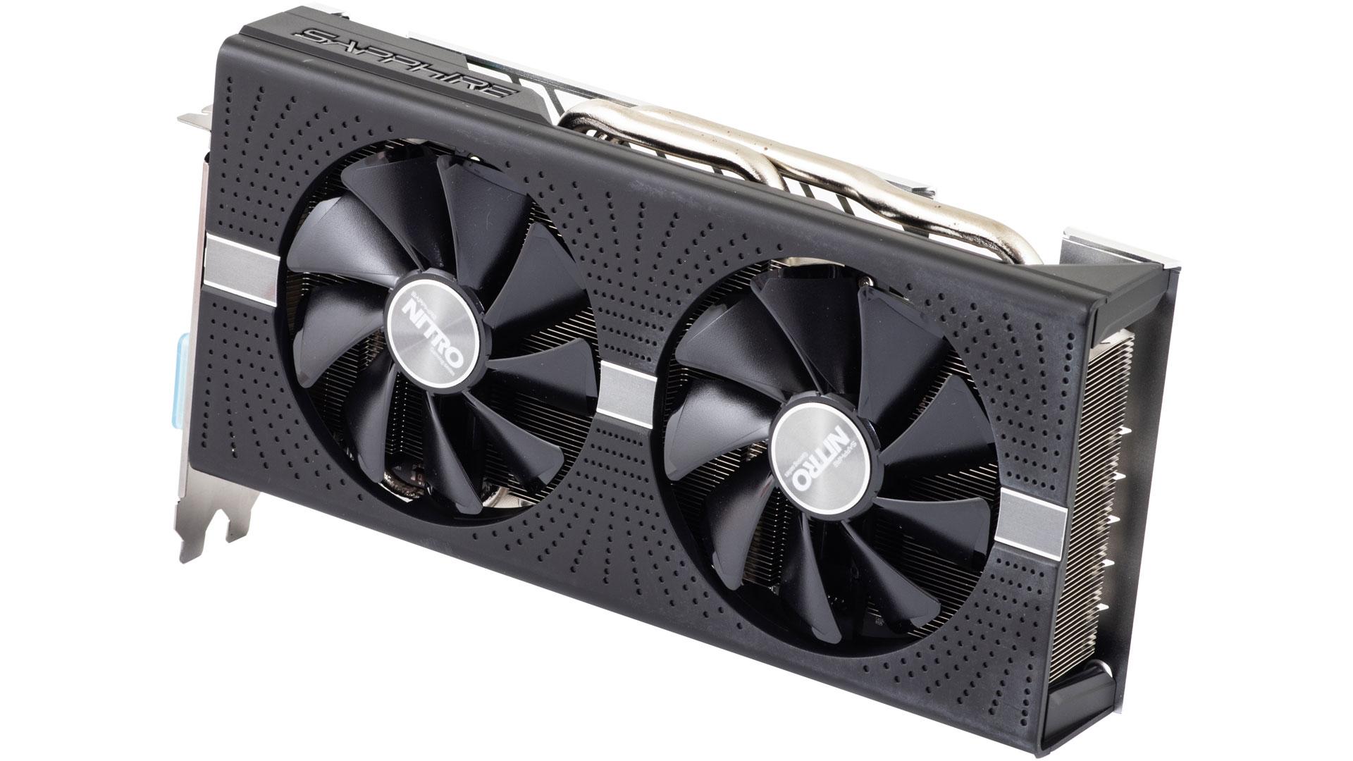 Sapphire RX 570 1