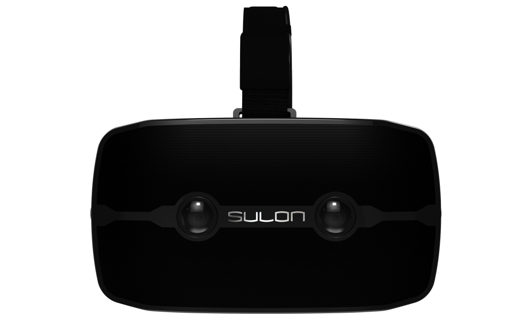 Sulon Q Headset 13