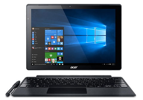 Acer Switch Alpha 12 photogallery 01