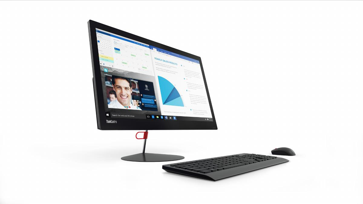 Thinkcentre X low
