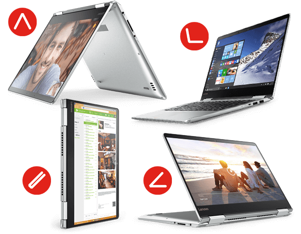 lenovo laptop yoga 710 14 multimode 4