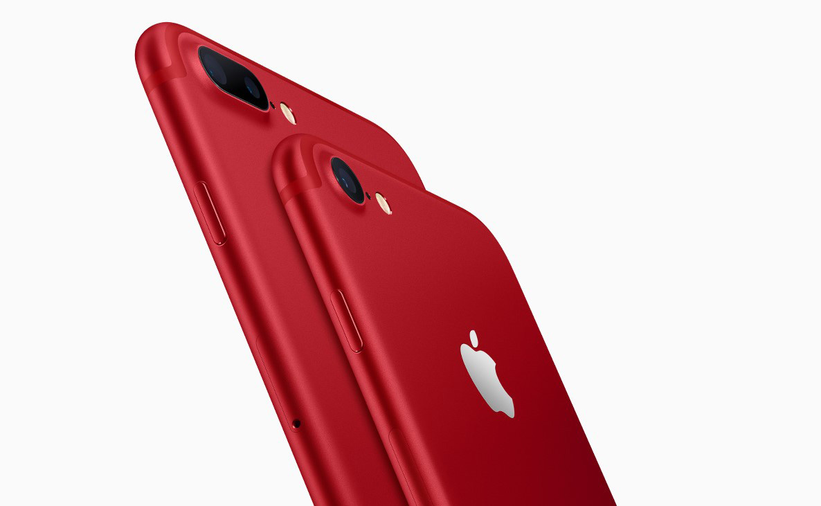 iphone7 red 2