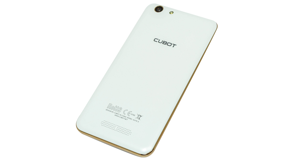 Cubot Note S 6