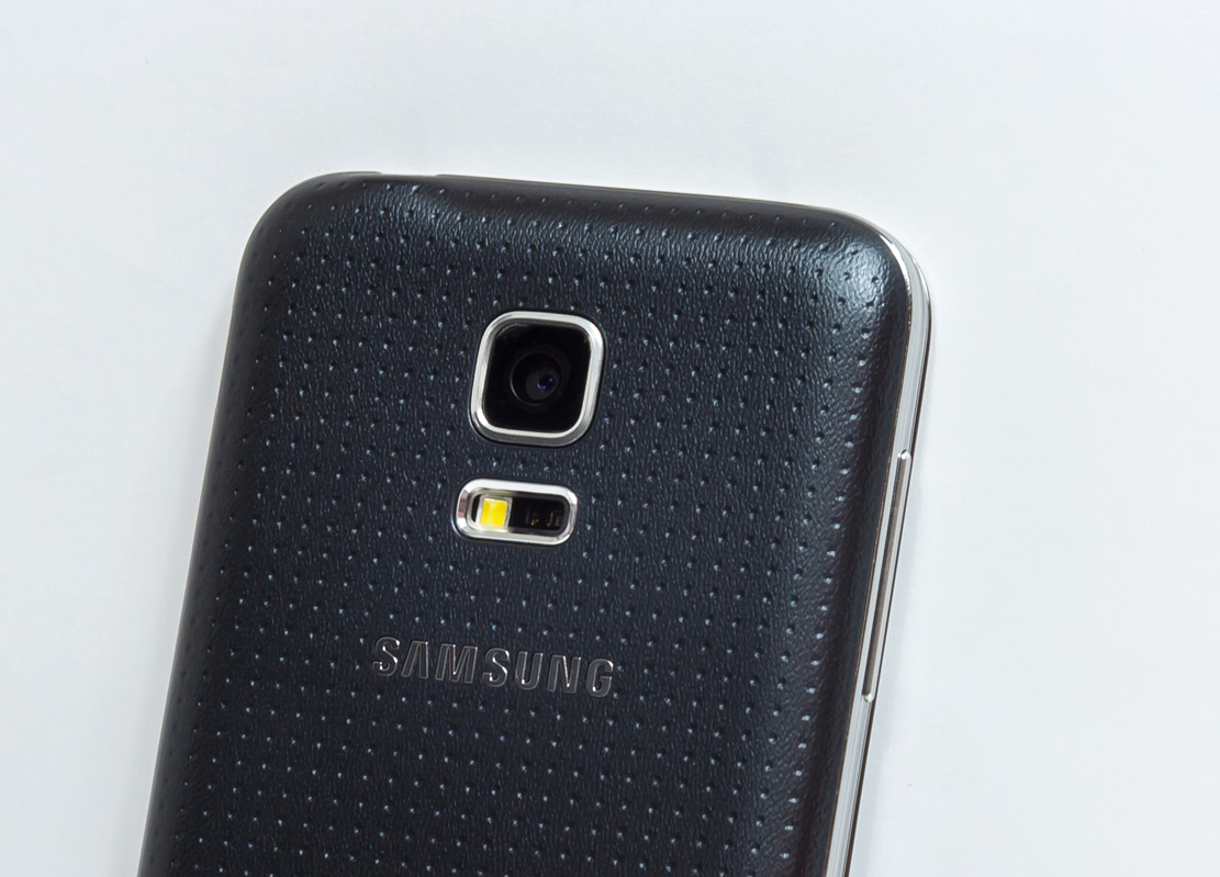 Samsung Galaxy S5 Mini1