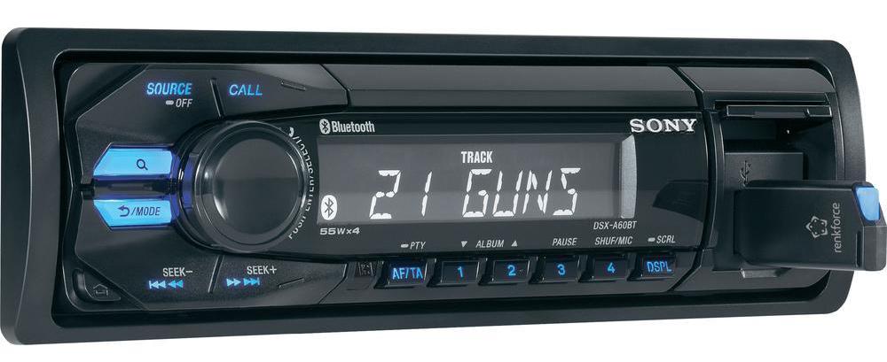 Kako spojite telefon na auto radio