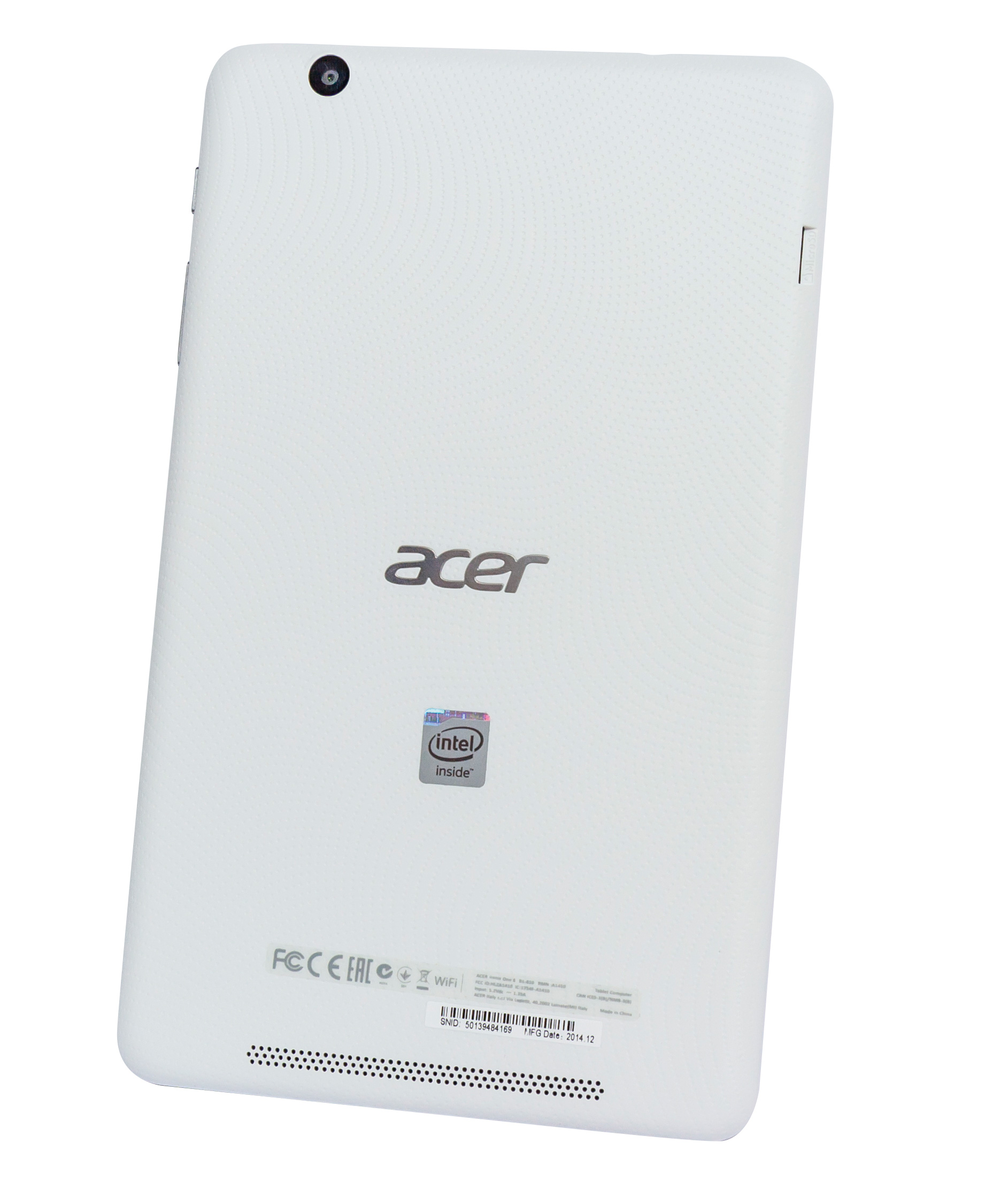 Acer Iconia One 8 B1 810 171W 5