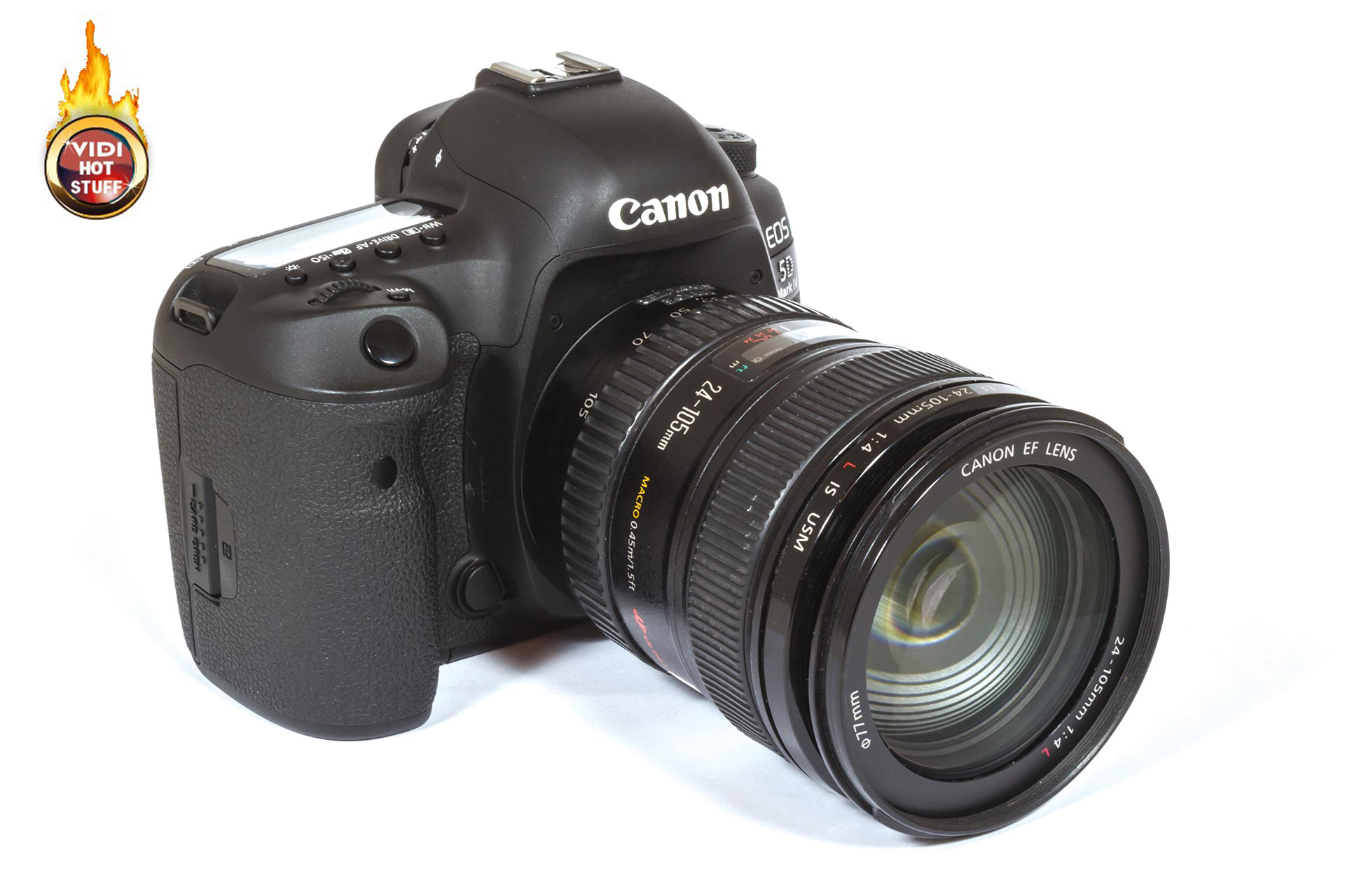 Canon Eos 5D Mark IV 2
