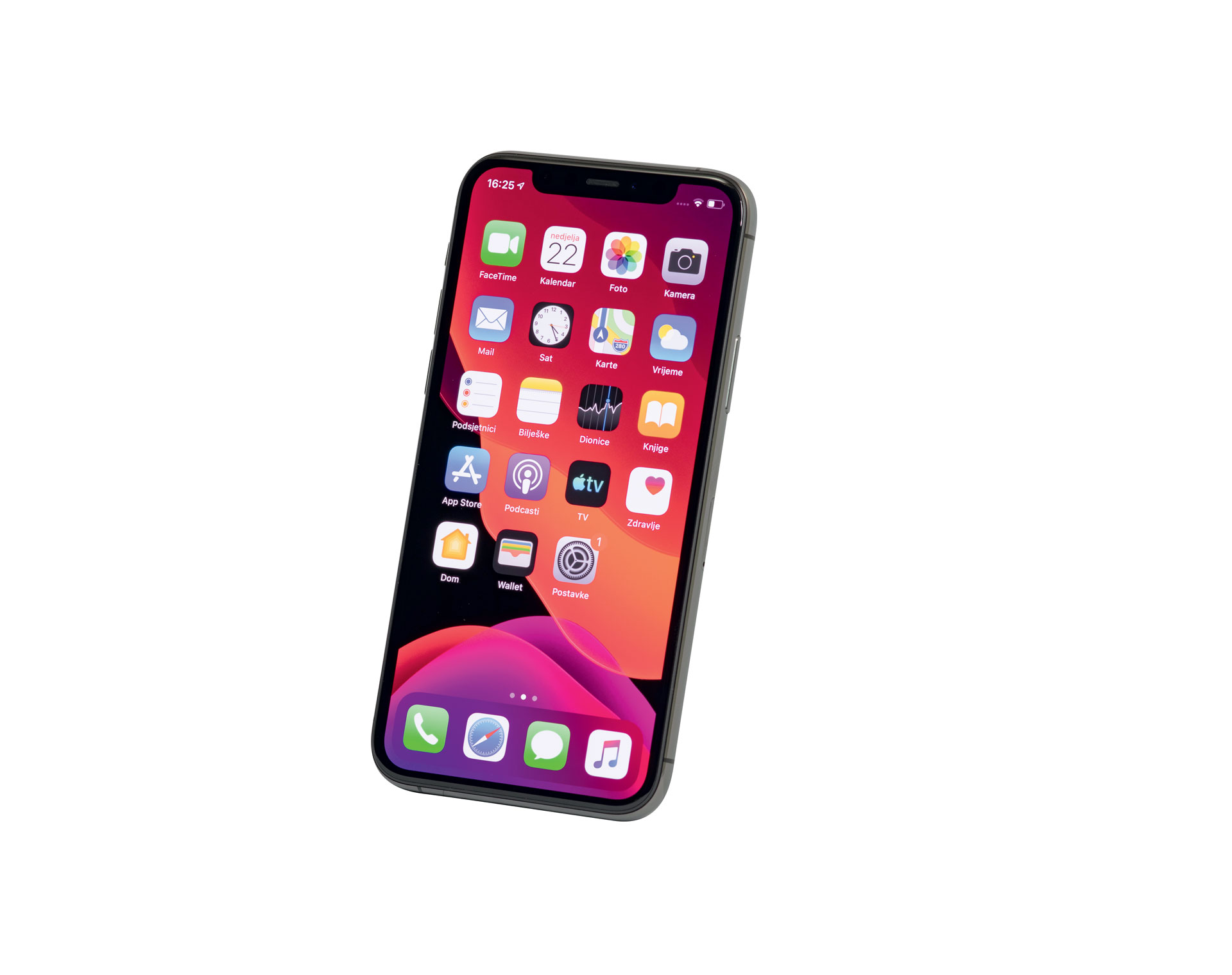 Apple iPhone 11 Pro prednja strana
