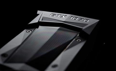 NVIDIA ažurirala BIOS na GTX 1070