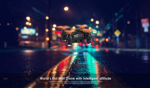 Metakoo Bee postao prvi svjetski mini RC quadcopter s opcijom programabilnog okretanja