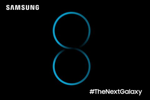 Samsung će Galaxy Note 8 vjerojatno lansirati 23. kolovoza