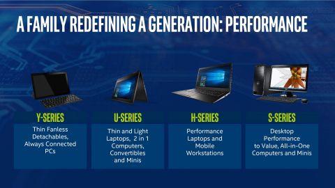 Prvi detalji o Intelovim mobilnim procesorima fokusiranima na performanse viđeni u divljini