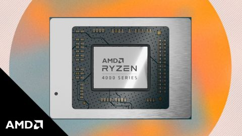 AMD predstavio Renoir APU procesore za high-performance laptope