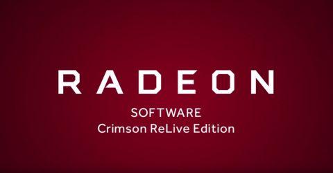AMD izbacio Radeon Crimson ReLive drivere