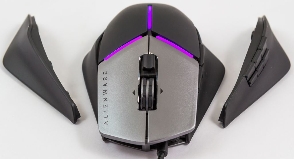 Alienware AW958