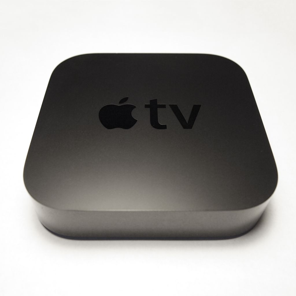 Apple TV druge generacije