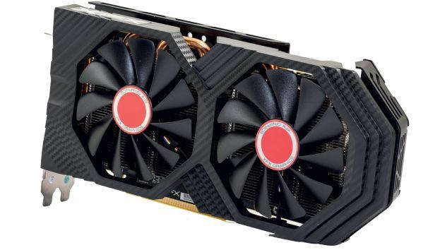 XFX Radeon RX 590 Fatboy