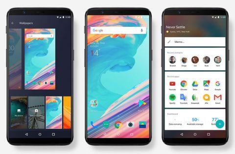 OnePlus 5T: Nova perjanica OnePlusa