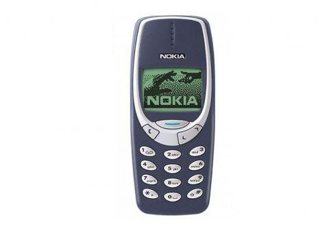 Legendarna Nokia 3310 mogla bi se vratiti na MWC-u