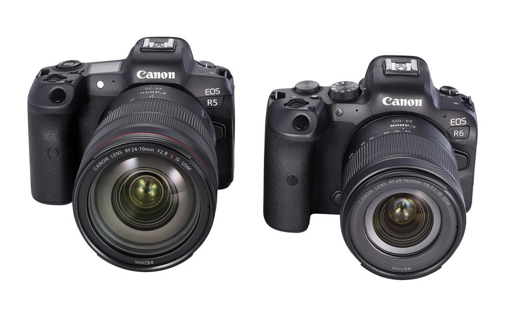 Canon predstavio nove lagane fotoaparate srednje klase