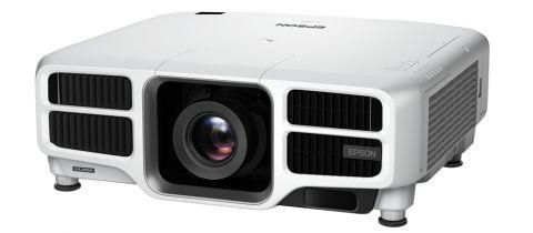 Epson predstavlja prve laserske 3LCD projektore od 25.000 lumena