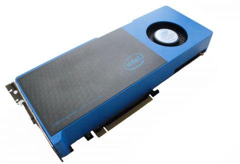 Intel se do 2020. nada da će imati vlastite grafičke kartice kojima će moći konkurirati na tržištu