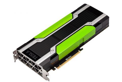 Nvidia najavila PCI-Express verziju Tesla P100 grafičke kartice