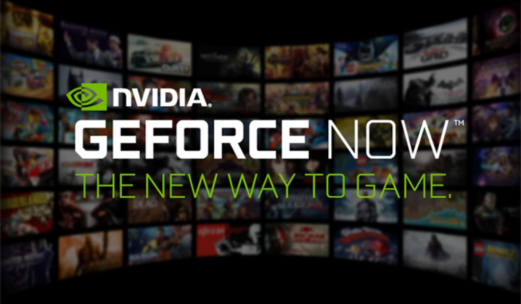 GeForce predstavlja GeForce Now, on-demand gaming servis
