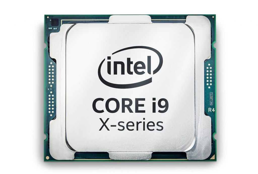 Intel Core i9-7900 overclockiran do preko 6 GHz