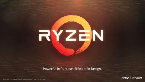 Tajlandska trgovina otkrila izgled kutije Ryzen procesora ali i cijene