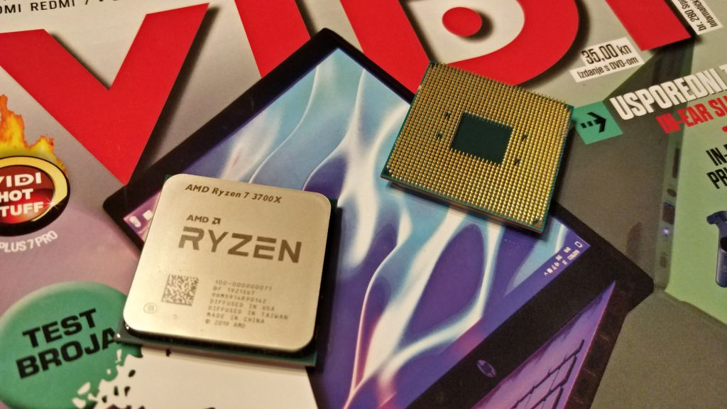 Ekskluzivan test: AMD Ryzen 3000 konačno sustigao Intel i u gaming performansama