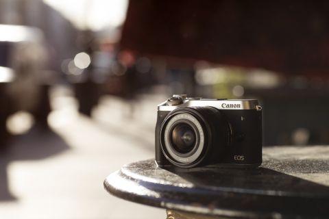Canon predstavio novi model fotića iz linije EOS M