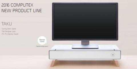 Cryorigova inovativna kućišta Taku i Ola bit će prikazana na Computexu