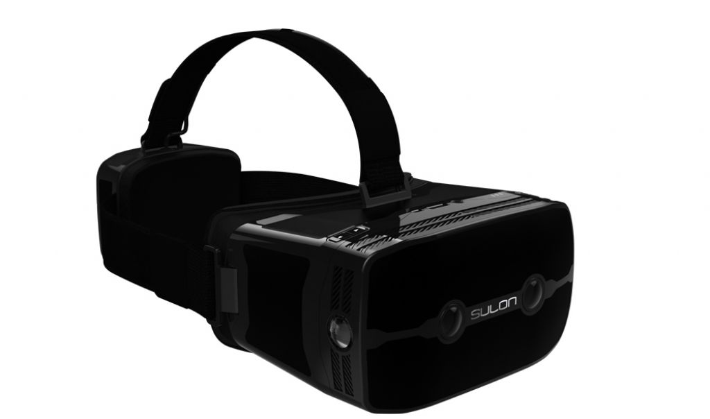"GDC 2016: VR i AR headset, Sulon Q, dolazi s ""Wear and Play"" dizajnom"