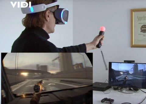 VIDEO: Kako je Vidilab doživio PS VR