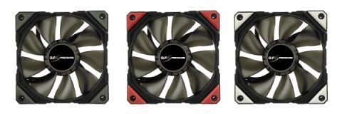 Novi Enermaxovi D.F.Pressure ventilatori mogu se vrtjeti u suprotnom smjeru