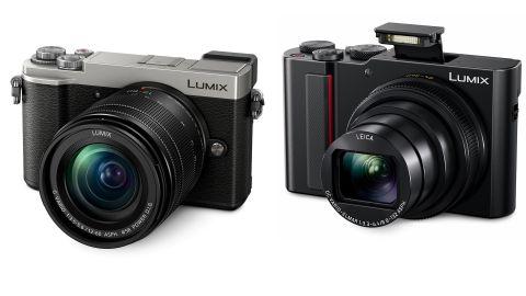 Panasonic predstavio dva nova Lumix fotoaparata