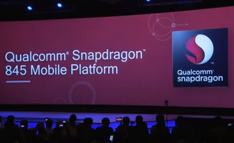Predstavljen Qualcomm Snapdragon 845
