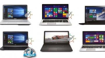 Laptopi monstrumi