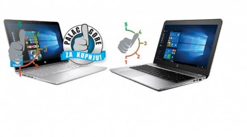 Najbolji laptopi za studente ekonomije