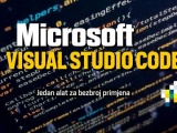 Microsoft Visual Studio: razvojna okolina za različite prilike