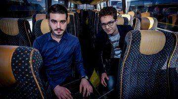 Tourgent - Rješenje za turizam  i prijevoznike