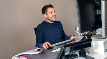 Cool priča: Solution Architect u Amphinicy Technologies
