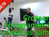 Croteam: Fotogrametrija u Serious Sam 4